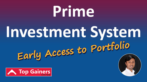 Prime Investment System